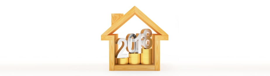 The Major Change in Mortgage Rules in2018